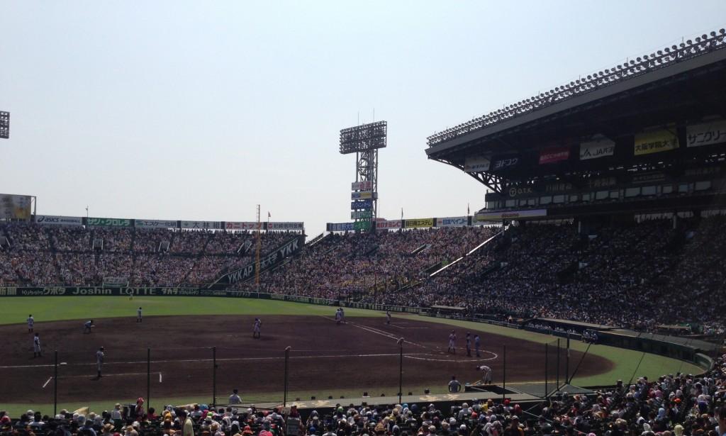 101回全国高等学校野球選手権大会