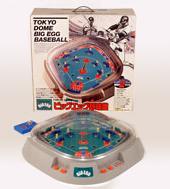 ビッグエッグ野球盤