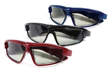 野球で必要な動体視力を鍛えてくれるメガネ!