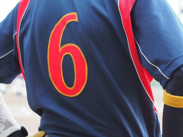 日本プロ野球jの永久欠番
