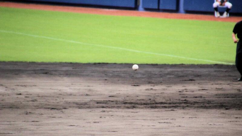 ボールインプレーとボールデッドの意味と状態