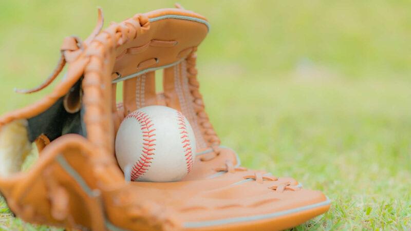 野球のルール上の捕球とは?